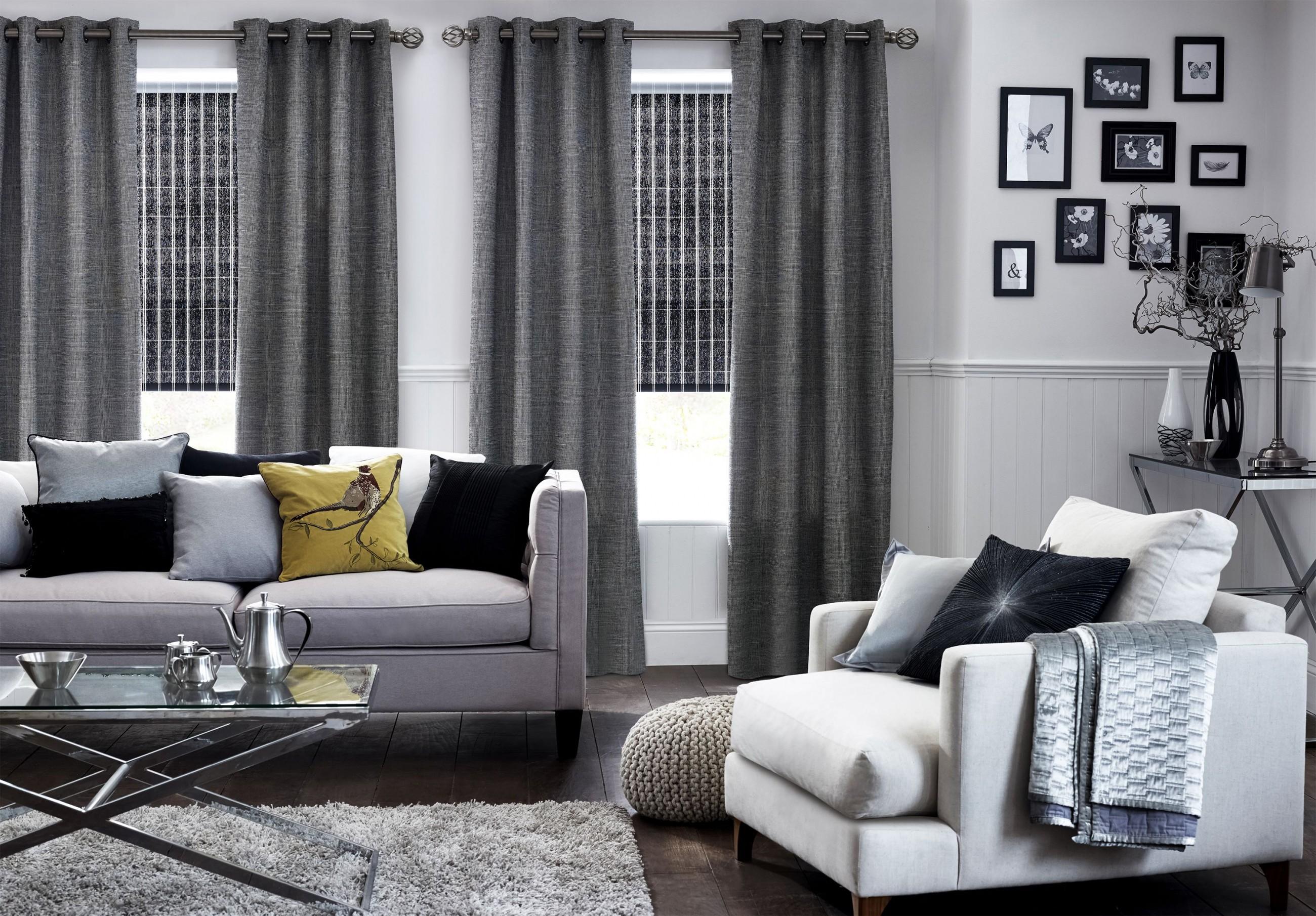картинки серые обои и шторы материалы, которые стоят